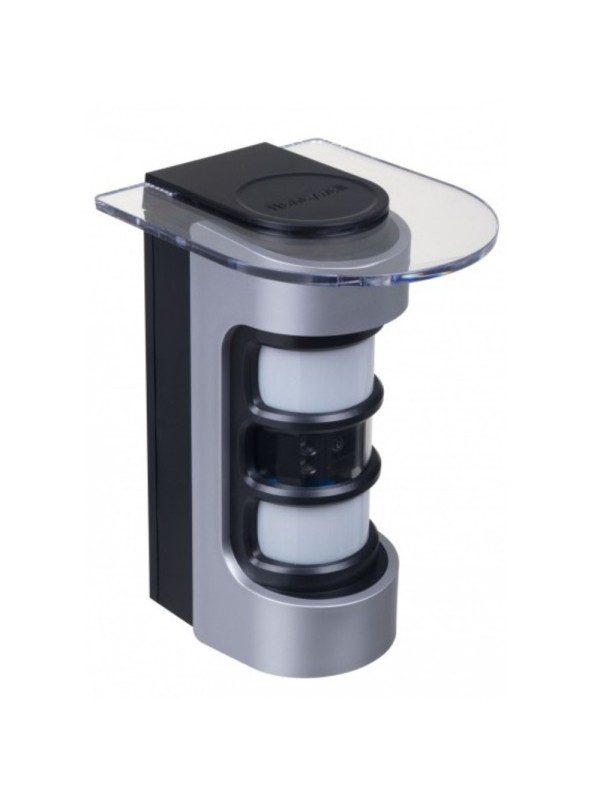 Videofied-OMV-VX 200-Dış Ortam Kameralı OPTEX 2*PIR Detektör