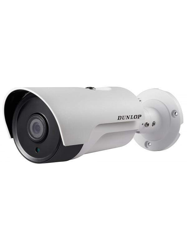 Dunlop-DP-22E16D0T-IT5F-1080P HD-TVI EXIR HD Bullet Kamera