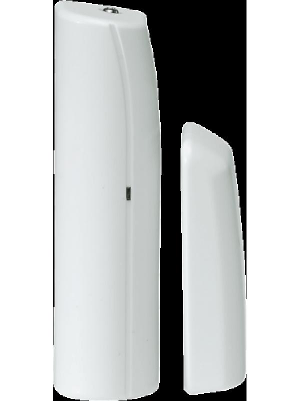 Videofied IDC 200 (Beyaz) Kablosuz Manyetik Kontak