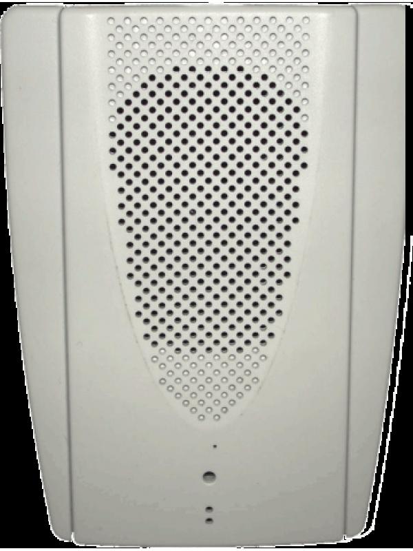 Videofied-TP 200-XV Paneller için Kablolu İnterkom Mikrofonu