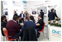 2017 Eurasia Securitex Turkey